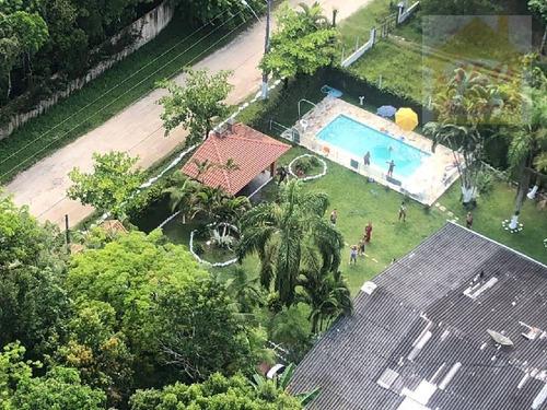 Imagem 1 de 30 de Chácara À Venda, 2400 M² Por R$ 650.000,00 - Jardim São Fernando - Itanhaém/sp - Ch0021