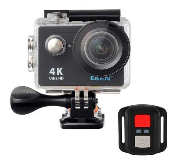 Camera Eken H9r Original 4k Wifi - Pronta Entrega