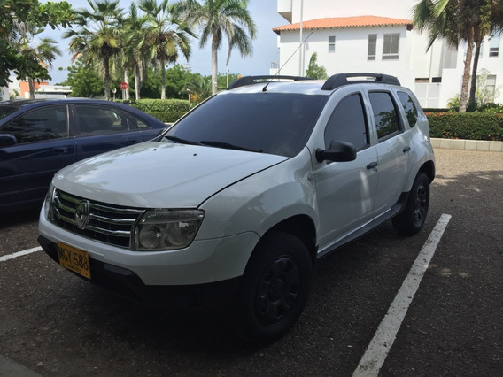 Renault Duster 2014 2014