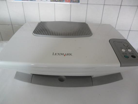 Multifuncional Lexmark X1270