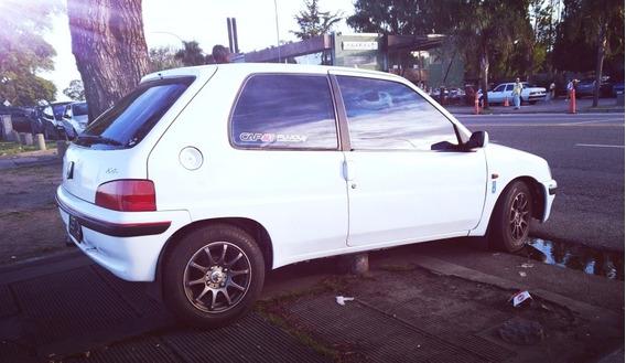 Peugeot 106 1.4 Xn 1999
