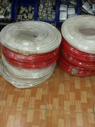 Rollos De Cables #8 Disponible