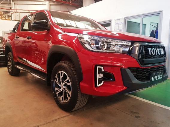 Toyota Hilux V6 Gr A/t
