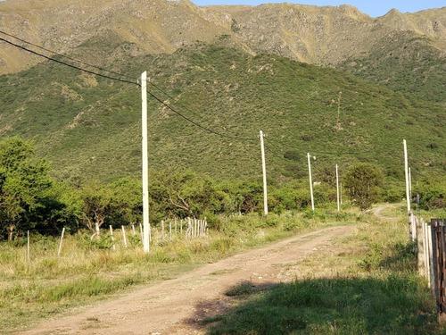 Imagen 1 de 18 de Viva En Tierra Nativa...increible Lugar Serrano , Magico!