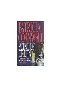 Livro Point Of Origin Patricia Cornwell