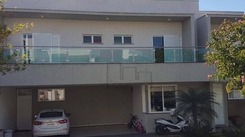 Casa À Venda, 504 M² Por R$ 2.400.000,00 - Condomínio Vila Dos Inglezes - Sorocaba/sp - Ca2100