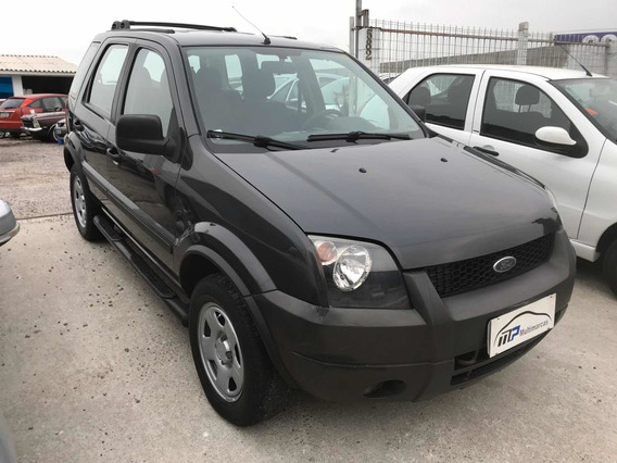 Ford Ecosport 1.6 Xls Flex 5p 2005