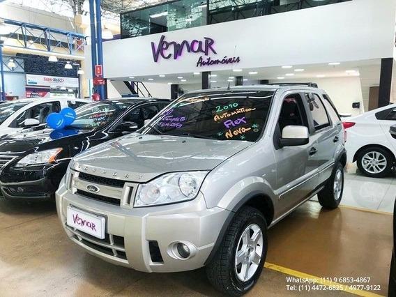 Ford Ecosport Xlt 2.0 Flex Autom.
