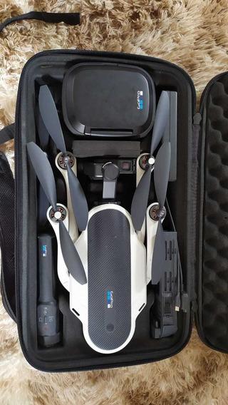 Drone Karma Go Pro Gero 6 Black