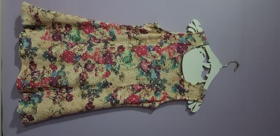Vestido Floral - Namine