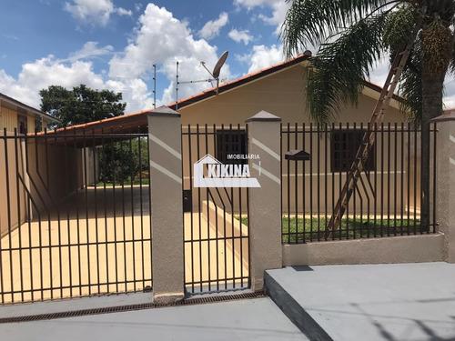 Imagem 1 de 10 de Casa Residencial Para Venda - 02950.8327