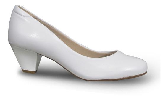 Modare 700560 Zapato Clásico Tacon Mujer