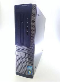 Pc Cpu Dell Optiplex 390 I3 2ªg+8gb+ssd120gb+ Win 10 - 100%