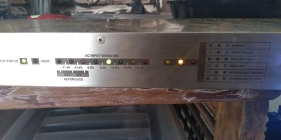 Pc 4000 Filtro De Linha Gerenciador De Energia Pentacustica