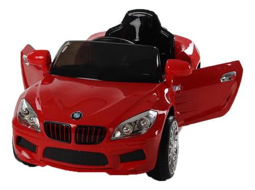 Auto A Batería Espectacular!!! Lacusports