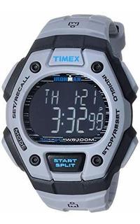 Timex Ironman Classic 30 Reloj De Tamaa±o Completo