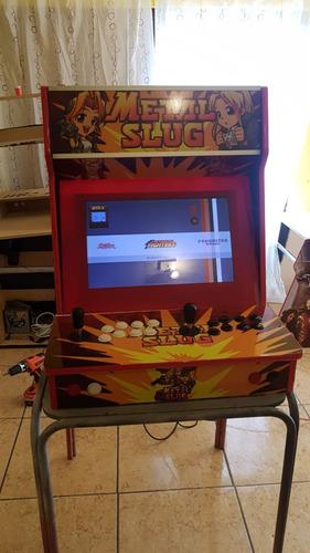 Imagen 1 de 8 de Arcade
