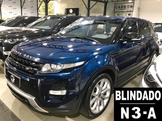 Land Rover Range Rover Evoque 2.0 Dynamic 4wd 16v Gasolina