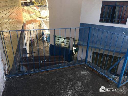 Casa Residencial À Venda, Vila Menezes, Poços De Caldas - . - Ca0523
