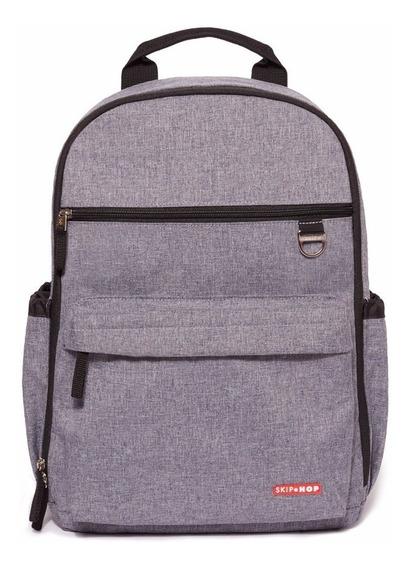Bolsa / Mochila Skip Hop Diaper Bag Duo Signature - Novo