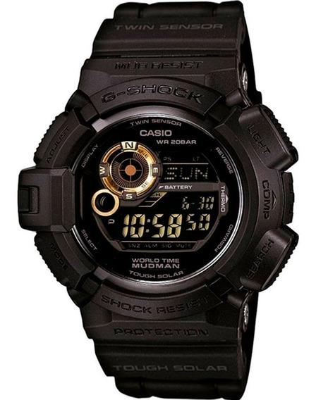 Imperdível Relógio G-shock Mudman G-9300gb-1dr