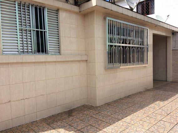 Casa Com 3 Dorms, Jardim São Francisco, Cubatão - R$ 700 Mil, Cod: 1617 - V1617