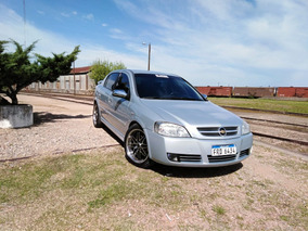 Chevrolet Astra Cd 2.0