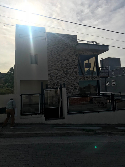 Oportunidad!! Casa 3 Dorm. A Estrenar B* Centrico Carlos Paz