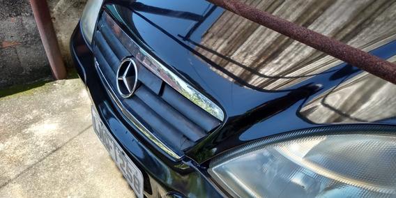 Mercedes-benz Classe A 1.6 2001/2002 Ótimo Preço!