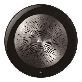 Jabra Speak, Bocina Y Micrófono Inalámbricos, Por Bluetooth