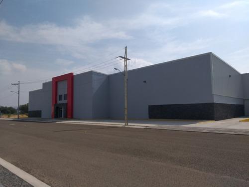 Imagen 1 de 4 de Bodega Nave Industrial En Venta, Silao De La Victoria, Guanajuato