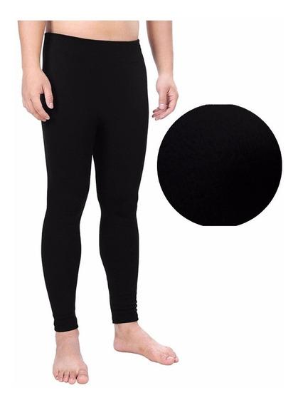 Ropa Termica Pantalon Hombre Invierno Frio Fleece