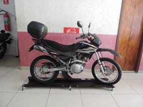 Honda Nxr150 Bros Esd 2007