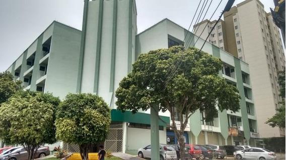 Sala Comercial À Venda, Jardim Satélite, São José Dos Campos - . - Sa0097