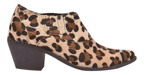 Bota Coturno Sapato Feminino Chiquiteira Chiqui/3753