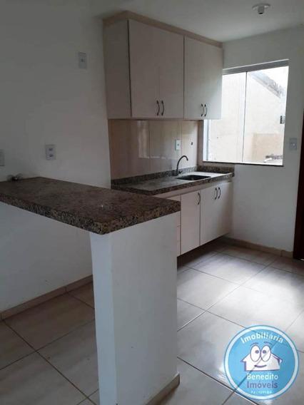 Duplex Próximo Da Praia Para Locação Em Porto Seguro R$1.500,00 - 1664