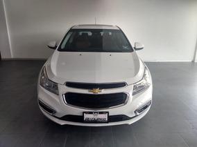 Chevrolet Cruze Ltz L4/1.4 Aut