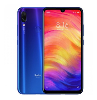 Xiaomi Redmi Note 7 128gb 4gb Ram Dual Sim 48mpx Global