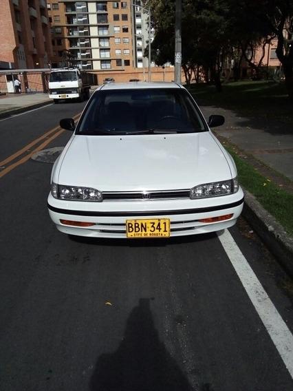 Honda Accord Automatico 2 Litros