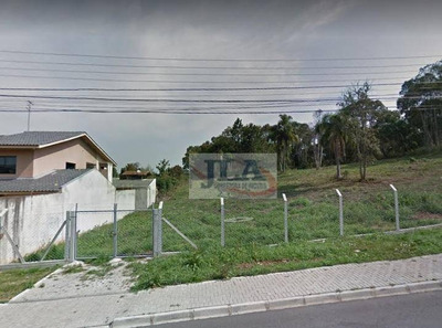 Área À Venda, 59532 M² Por R$ 18.000.000 - Porto Das Laranjeiras - Araucária/pr - Ar0003