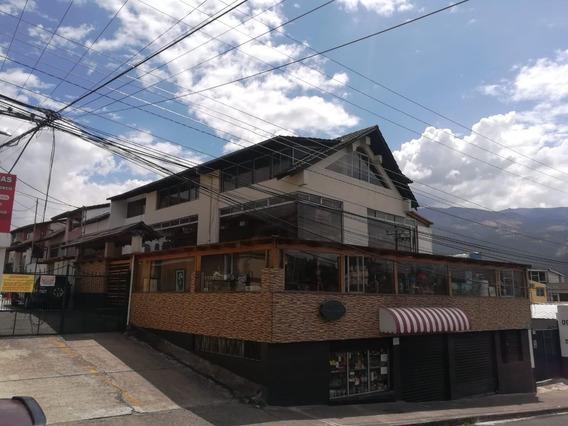 Alquiler Casa Familiar Norte De Quito, Arriendo