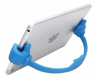 Soporte Manitos Apoya Celular Tablet Universal - Factura A/b