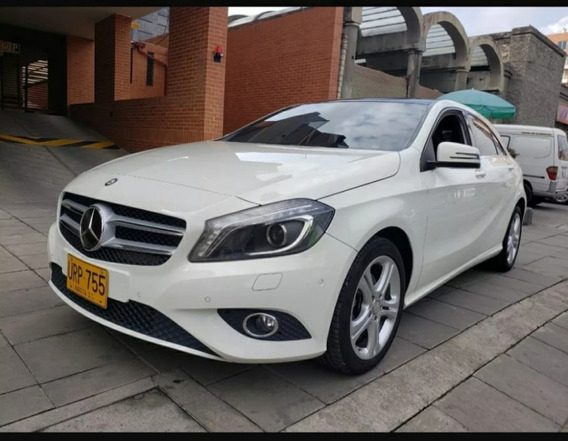 Mercedes Benz Clase A A-200 At