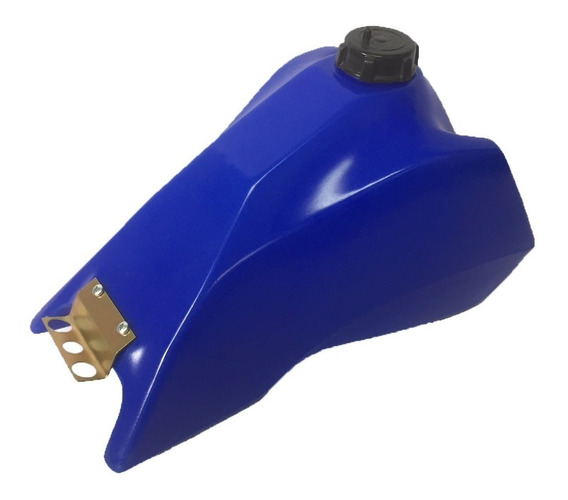 Tanque Dt 180 13 Litros - Plastico Vermelho - Premium
