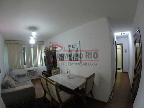2qtos Com Lazer Próximo Norte Shopping - Paap23867