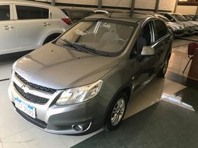 Chevrolet Sail Ltz 100% Financiado - Permuto Hangar Motors