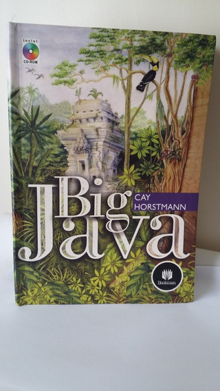 Big Java - Cay Hosrtmann