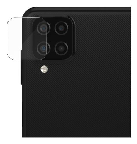 Imagen 1 de 1 de Vidrio Templado Lente De Cámara Para Motorola Moto G9 Power