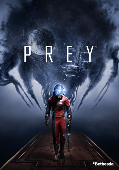 Prey Pc Steam Key Envio Imediato
