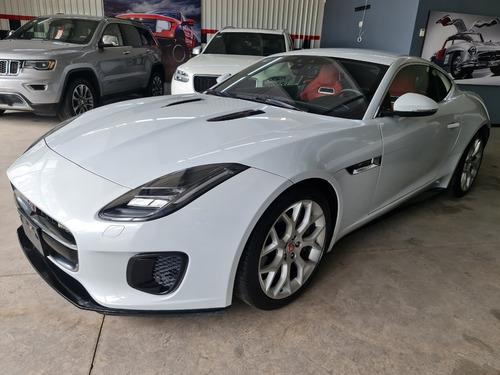 Imagen 1 de 15 de Jaguar F-type 300ps Automática 2020
